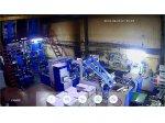 Satılık Rulo Çöp Pöşet Makineler ( Lung Meng, Mobert, Bodinoz)
