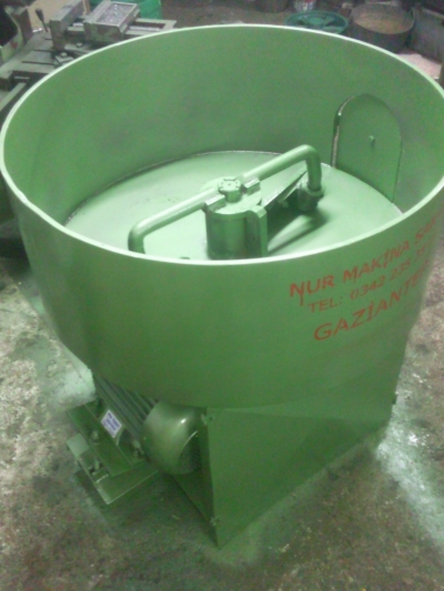 For Sale New FOUNDRY SAND MIXER