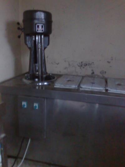 Satılık Dondurma Makinası L40 L30 4   5  6 Gözlü