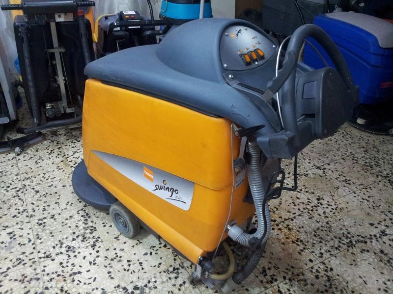 taski swingo 1250 e machine laver le sol pour la vente. Black Bedroom Furniture Sets. Home Design Ideas