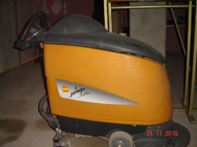 Lavadora Taski Swingo 1250 E Piso