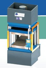 Hydraulic Column Press
