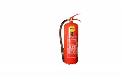 6 Kg Abc Kuru Kimyevi Tozlu Yangın Söndürme Cihazı Tüpaş