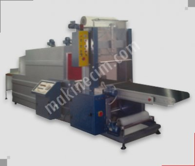 Packaging Machine Front Feed
