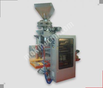Tam Otamatik Bakliyat Paketleme Makinası