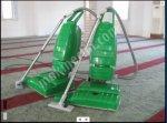 Cami Süpürgesi Cami Süpürgeleri Hamra Makina