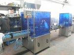 6Li Automatic Linear Filling Machine And Capping Machine