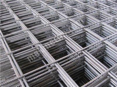 Çelik Hasır Makinası  Tel Çekme Hattı  Komple Satılık Tesis