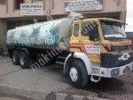 Kiralık Arazoz Satılık Su Tankeri
