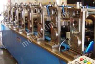 Roll Form Üretim Hatları