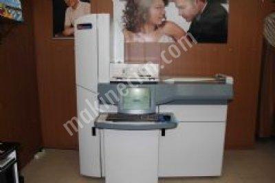 Kıs Dks 750 Dijital Baskı Makinesi