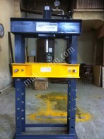 20 Ton Hydraulic Workshop Press