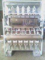 Satılık Antepfıstğı Ayıklama (Renk Şeçme) Sortex Makinası