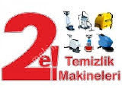 Satılık İkinci El 2. El Temizlik Makinaları Fiyatları  c43 venus,halı yıkama makinası,2. el makina,temizlik makinaları