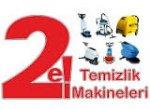 2. El Temizlik Makinaları