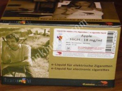 4 Tl Flavour Art E-Lik Orjinal Elektronik Sigara Likiti / Sıvısı