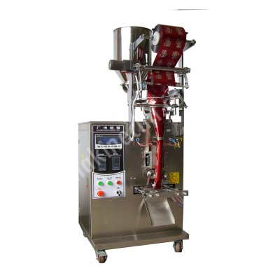 Renas Makina Tam Otomatik Baharat Paketleme Makinası