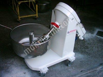 Satılık Sıfır 50cm.kazanlı 15kg.hamur yoğurma makinası. Fiyatları Bursa hamur makinası,hamur yoğurma makinası