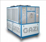 Air Cooled Chiller - Cooling Capacity 93 Kw