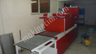 Shrink Ambalaj Makinası