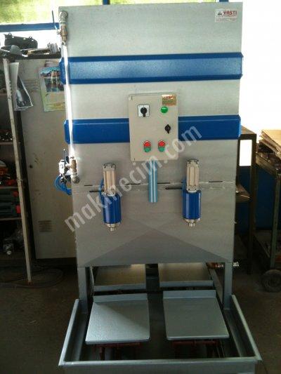 Satılık Sıfır 2sıvı Dolum Makinası-herboy Üretilir-   6900 Fiyatları Adana sıvı dolum makinası,yağ dolum makinası,ambalaj makinası,akıcı madde dolum makinası,sıvı madeni yağ,zeytin yağ,sıvı kimya,madeni yağ,ayçiçek yağı,mısır yağı