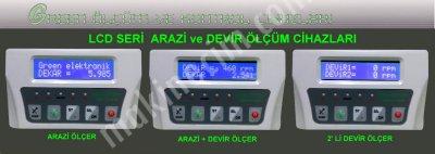 Green Elektronik Otomasyon Ölçüm Ve Kontrol Cihazları İmalat Tic.