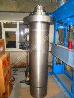 Hydraulic Press ..istege Göre İstenilen Ölçü Ve Tonda Silindir İmalatımız Vardır