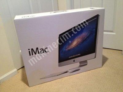 Apple İmac Md096Ll / A 27 İnç Masaüstü  Yeni Versiyonu