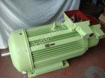 Reostalı  Motor .200Kw -950 Dk.orjinal Sargı .çok Az Kullanılmış.garantili.