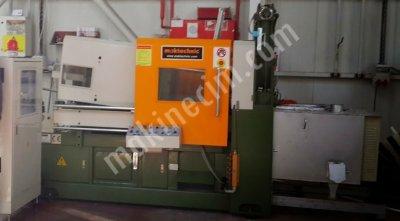 Metal Enjeksiyon Makinesi Lk