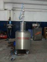 Manuel Sıvı Dolum Makinası