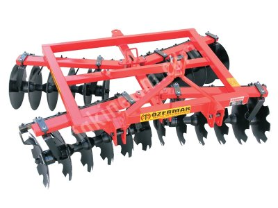 For Sale New TANDEM TANDEM disc harrow disc harrow-X TYPE HANGER TANDEM disc harrow, disc harrow, X TYPE HANGER