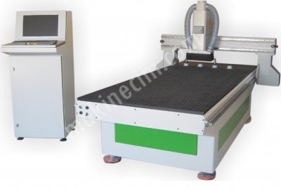 Nt Makina Cnc Router