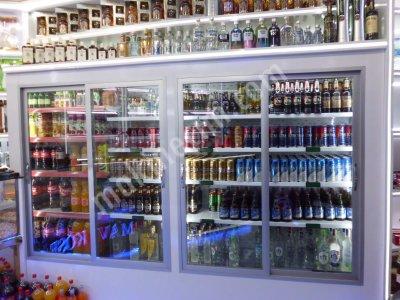 Satılık Sıfır kuruyemiş dolabı  sütlük dolabı  tezgahlar   paslanmaz ürünler  karsansogutma Fiyatları Ankara sütlük dolabı, kuruyemiş dolabı, karsan sogutma