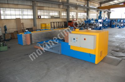 Beam Cambering Machine Press