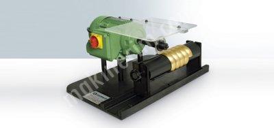 Rulo Şarnel Kesme Makinası