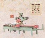 Mermer Açılı Yan Kesim Makinası