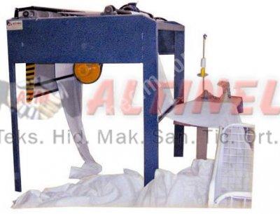 Konfeksiyon Pastal Makinası