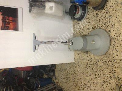 Satılık İkinci El ECO MAC Fiyatları İstanbul parlatma makinası, süper sonic parlatma, cila makinası