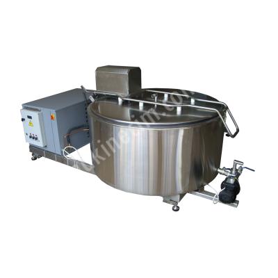 Hesaplı Sıfır Süt Soğutma Tankları 150 Lt 5.000Tl