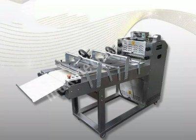 Baston Uzun Şekil Verme Fitil Makinası