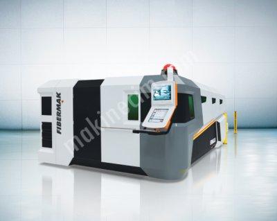 Lazer Kesim Makinesi   Fıbermak   Fiber
