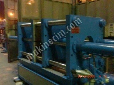 Satılık Sıfır Hydraulic Press ..Devirmeli Kokil Presleme Aliminyum dökümlemede kullanılır Fiyatları Konya kokil presleme,alumintum döküm