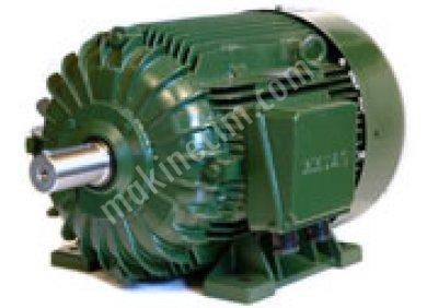 Emtaş (Ac) Elektrik Motorları