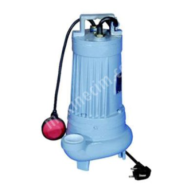 Sdf 25/2 - Sumak Temiz Su Dalgıç Pompası