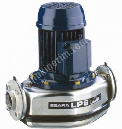 Lps - Ebara Paslanmaz Çelik Sirkülasyon (Devirdaim) Pompası