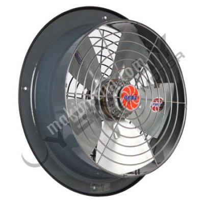 Ayas Dıştan Rotorlu Aksiyel Aspiratör Fan