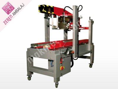 Koli Bantlama Makinaları - L 35 Cs