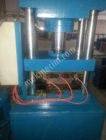Hydraulic Press ..80 - 100 Ton Hidrolik Kolonlu Kaucuk Presler