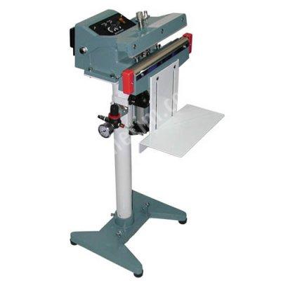 Pedallı Torba Ağzı Yapıştırma Makineleri